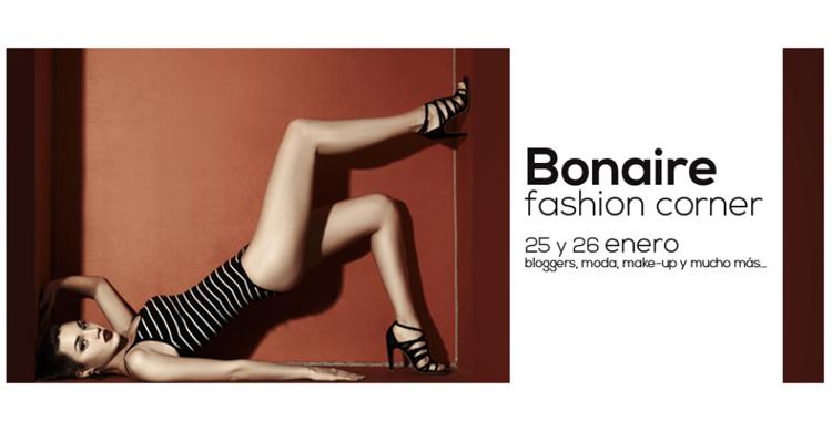 Evento Bonaire Fashion Corner