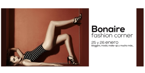 Evento Bonaire Fashion Corner
