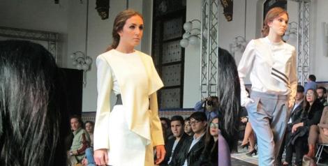 Diseños de Antonio Posadas colección Kösher O/I 2013/2014