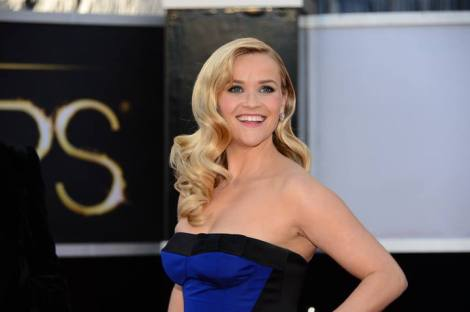 Detalle palabra de honor Reese Witherspoon
