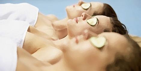 Tratamientos capilares y de belleza para lucir radiante en esa ocasión tan especial