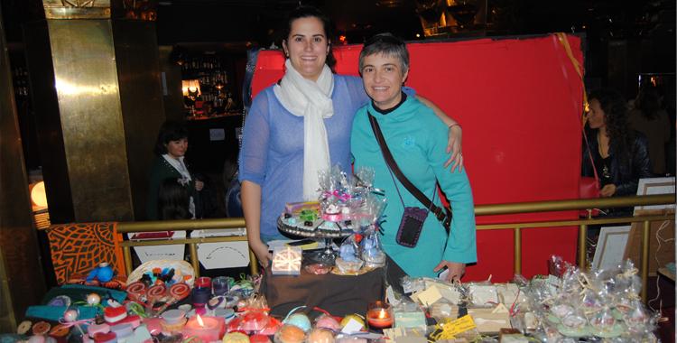 El Mundo de Mari-me. Jabones decorativos elaborados artesanalmente. Encantadas de participar en Sweet Market