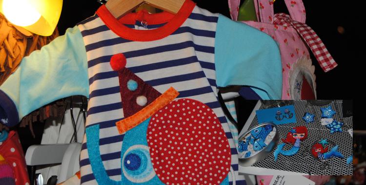 Kolorin Kolorado trae ropa de bebé y complementos con más de 20 años de trayectoria