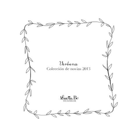 Presentación de la nueva colección de tocados para novia de Lucía Be. Verbena
