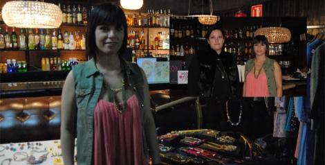 Destaca-te con Nuria de L'embleme. Participante y organizadora del Sweet Market Valencia