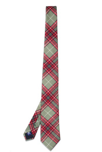 Corbata juvenil de Scalpers