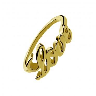 Por menos de euros disfruta de este anillo de Aristocrazy