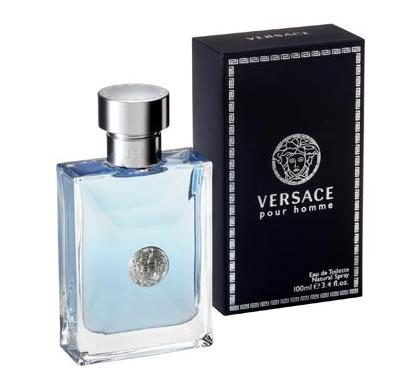 Perfume Versace pour home desde 60 euros