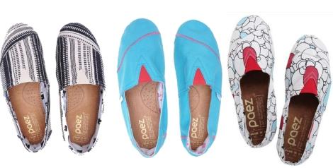 Zapatillas de esparto de Paez Spain