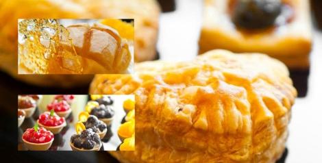 Salado y dulce de calidad en Taberner Catering