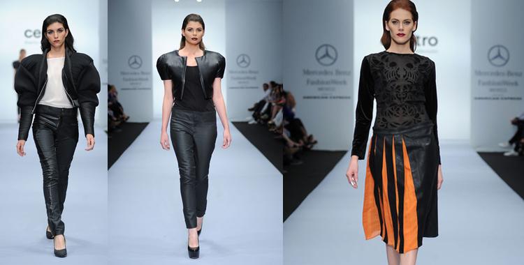 Mucho volumen en las mangas de las chaquetas de centro ideales para mujeres con cuerpo en forma de pera o triángulo