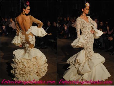 La propuesta más elegante de Juana Martín