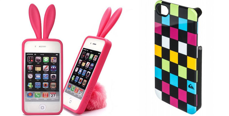 Funda iphone 5 rabito play boy y funda quicksilver 2013 destaca te dest ca te - Fundas iphone 5 divertidas ...