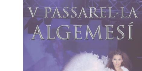 Pasarela de moda y estética que se celebra en la ciudad valenciana de Algemesí