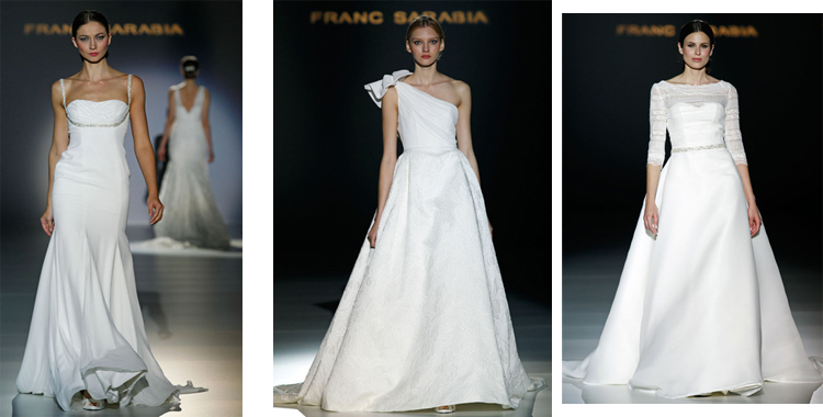 Franc Sarabia novias 2014
