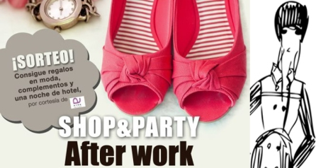 Shop & Party organizado por  Valencia Trendy