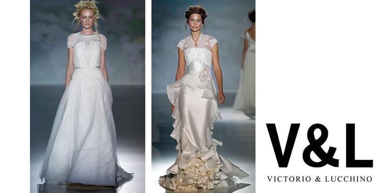 Victorio Lucchino novias 2014