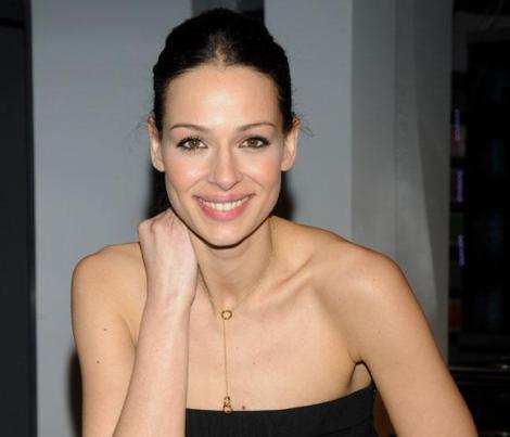 Eva González otra 'it girl' en imágenes de Hola.com