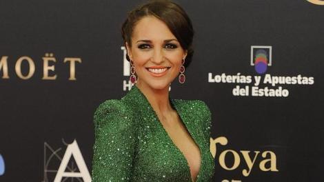 La it girl Paula Echevarría en imágenes del diario ABC