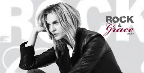 Imagen oficial de Rock and Grace