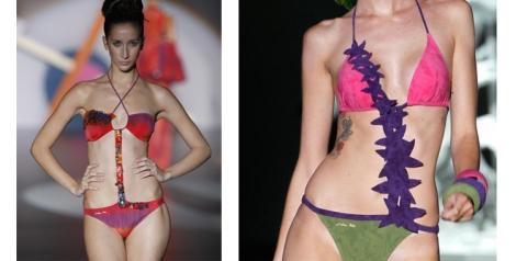 Trikinis edición de coleccionista de Dolores Cortés
