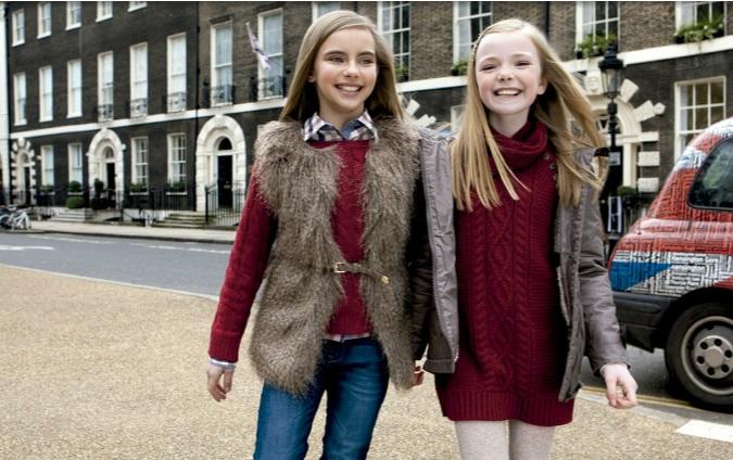 Imagenes de ropa de moda otono invierno 2013