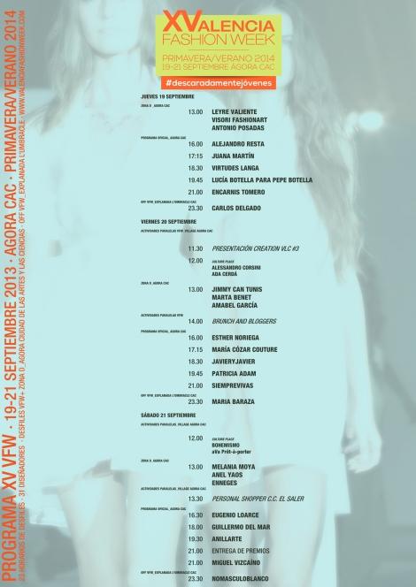 Programa VFW