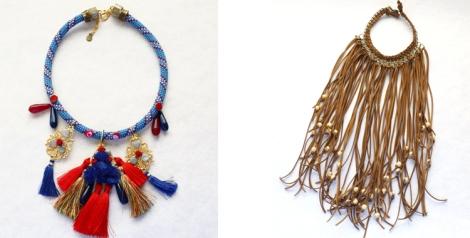 Propuestas de IshaKandisha por 40 euros. Modelos Santa Rosa y Moscú