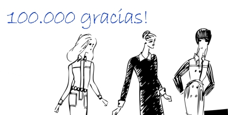 ¡Muchas gracias por vuestro apoyo!