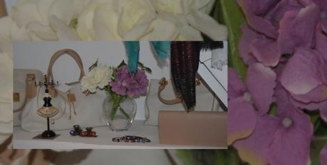El cuidado, el mimo y el detalle de los complementos en La Cucut