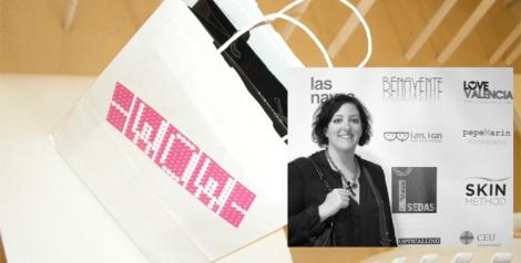 Congreso-Blogger-Personal-Shopper-Paloma-Silla