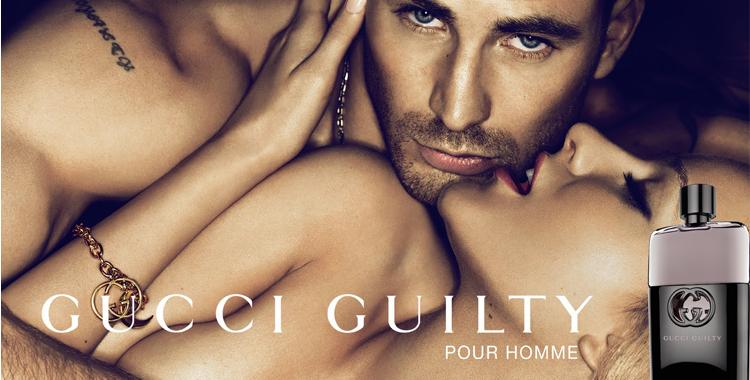 Gucci Guilty para hombre