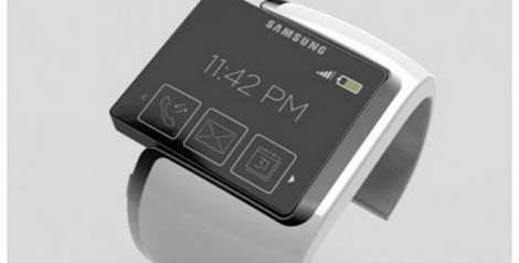 Smart watch de Samsung