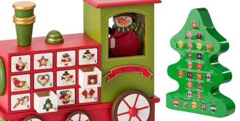 Mi navidad 2013 ideas para disfrutar de una poca m gica for Calendario adviento ikea