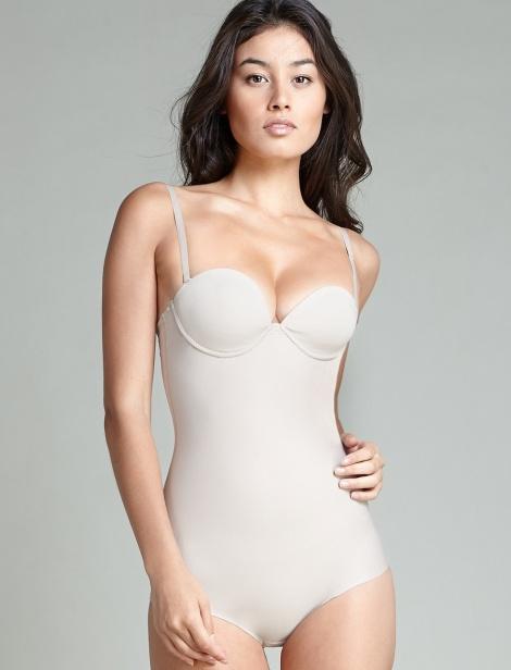 Body de la colección Woman Secret
