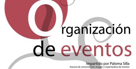 Curso de organización de eventos impartido por Destáca-te