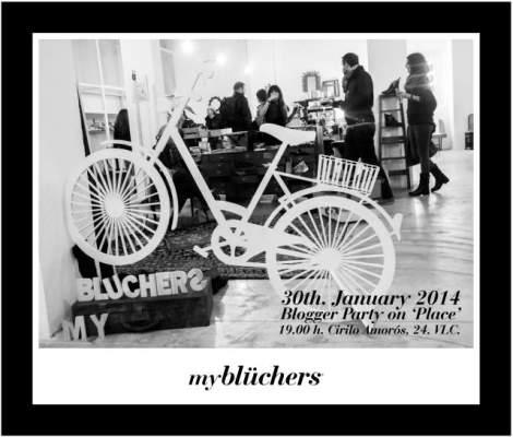 Descuentos, sorteos y muchas sorpresas ha preparado myblüchers para la ocasión