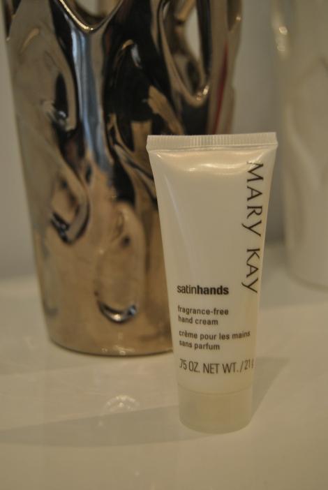 Crema de manos Mary Kay