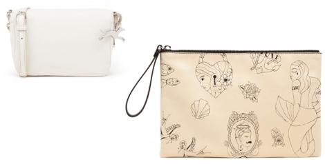 Bolsos Arizona y Tatoo de Bimba & Lola