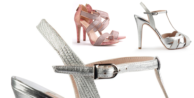 Modelos Salvia y Sabina de Lodi. Zapatos de ceremonia para los mejores looks de fiesta, incluidas las comuniones