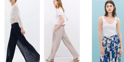 Mil propuestas de Zara para la prenda de la temporada