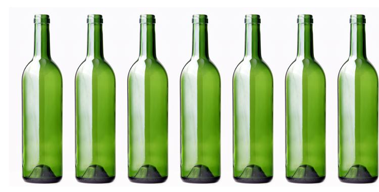 Botellas De Vidrio Usado Decoracion Boda Wedding Planner Ideas Low
