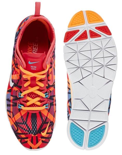 Nike multicolor. A partir de 100 euros