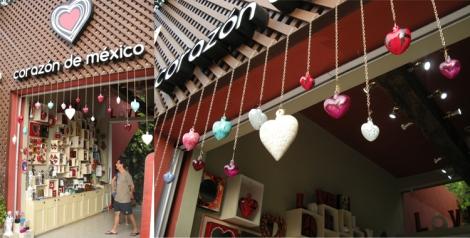 Corazón de México. Las artesanías se modernizan para integrar los elementos más significativos y tradicionales de su cultura a la decoración más vanguardista