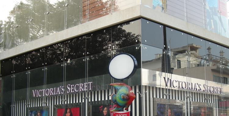 Victoria's Secret abrió sus puertas en Playa en 2013