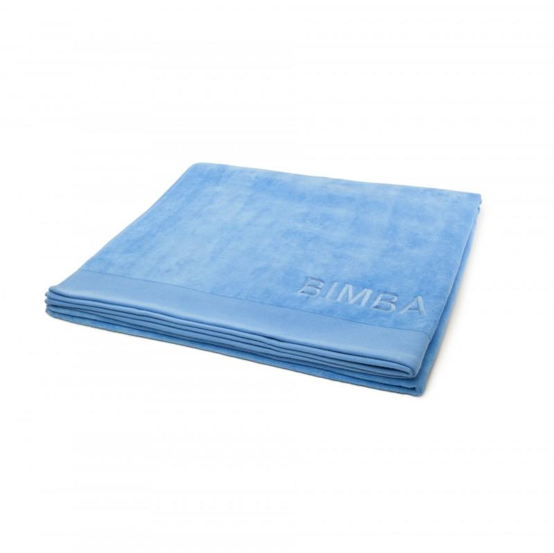 Toalla de verano en color azul de Bimba&Lola