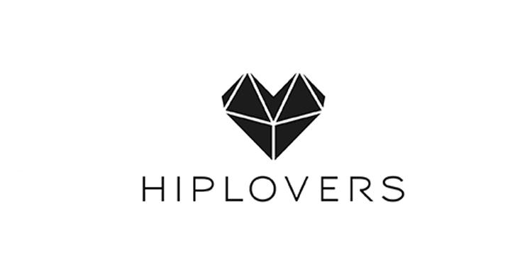Logo de Hiplovers, la nueva plataforma de moda