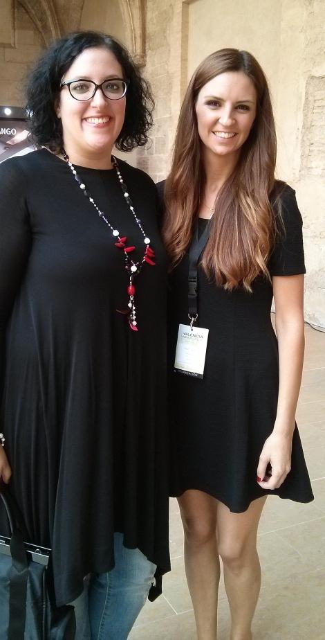 Con Sales Tatay, directora ejecutiva de ka VFW