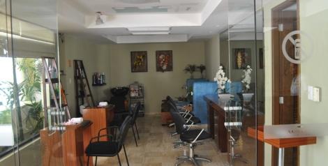 Uno de los centros de belleza que podemos encontrar en el Bahía Príncipe