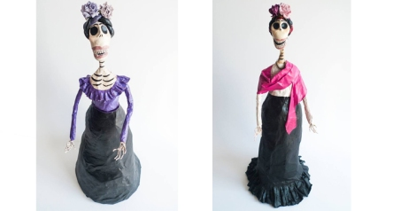 Diseños de Elena Prado